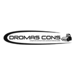 """Dromas-Cons"" SRL"